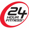 24 Hour Fitness Gym