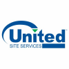 United Site Services Logo