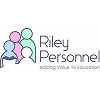 Riley Personnel
