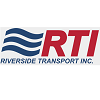 Riverside Transport Logo