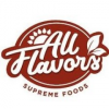 All Flavors Supreme Foods