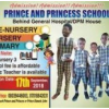 Angelic Prince And Princess Nursery And Primary School