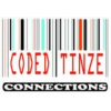 CODED TINZE CONNECTIONS
