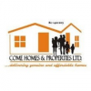 Come Homes And Properties Limited