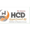 HCD RoyalConnect Limited