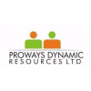 Proways Resources Limited