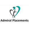 Admiral Placements
