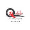 Qetello Holdings CC