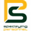 Specifying Personnel