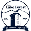 City Of Lake Forest, CA