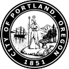 City of Portland, Oregon, USA