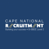 Cape National Recruitment Pty Ltd.