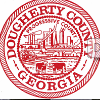 Dougherty County Commission
