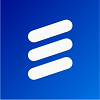Logo of Ericsson hiring for jobs in Malaysia on GrabJobs