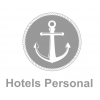 Hotels Personal