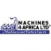 Machine 4 Africa LTD