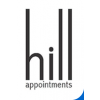 Hill Appointments