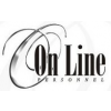 On Line Personnel