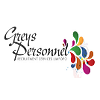 Greys Personnel