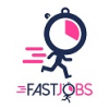 Logo of Fastjobs hiring for jobs in Malaysia on GrabJobs
