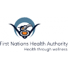 First Nations Health Authority