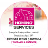 HOMING'SERVICES SAAD
