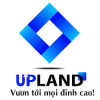 Công ty CP BDS UPLAND