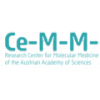 CeMM Research Center for Molecular Medicine of the Austrian Academy of Sciences