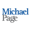 MICHAEL PAGE ADVERTISING