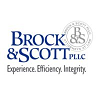 Brock & Scott PLLC
