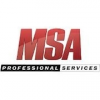 MSA Professional Services, Inc.