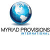 MYRIAD PROVISIONS INTERNATIONAL INC
