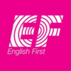 Logo of Ef English First Jakarta ( Swara Group ) hiring for jobs in Indonesia on GrabJobs