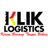 Logo of Pt. Klik Logistics Putera Harmas hiring for jobs in Indonesia on GrabJobs