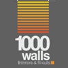 One Thousand Walls