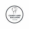 Candy and Balloon