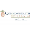 Commonwealth Senior Living Logo