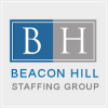 Office Manager/Receptionist, advisory firm
