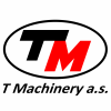 T Machinery a.s.