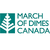 March Of Dimes Canada