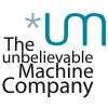 The unbelievable Machine Company