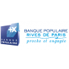 Banque Populaire Rives Paris