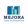 Mejora Jobs And Education