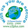 Z2 Plus Placement and Security Agency Private Limited