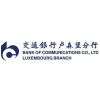 Bank of Communications Co,Ltd Luxembourg Branch