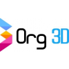ORG 3D LIMITED