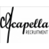 Acapella Recruitment