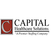Capital Healthcare Solutions Inc.