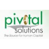 Pivotal Solutions Inc