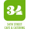 34th Street Catering